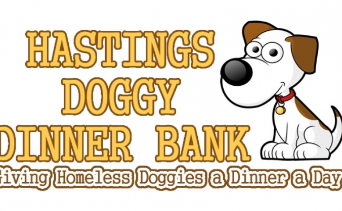 Doggy Dinner Bank