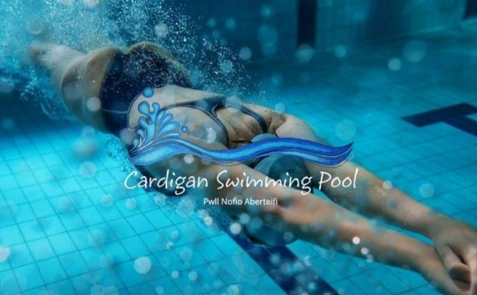 Cardigan Swimming Pool & Leisure Complex