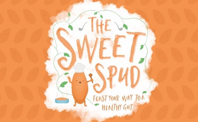 The Sweet Spud