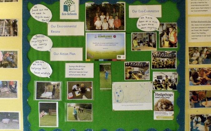 Otley Primary School PV