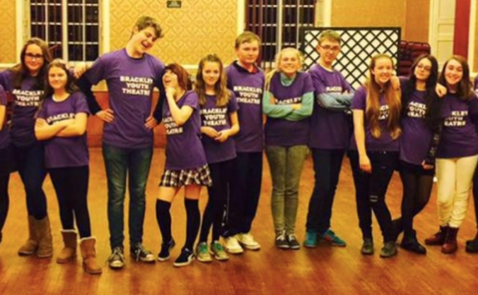 Brackley Youth Theatre