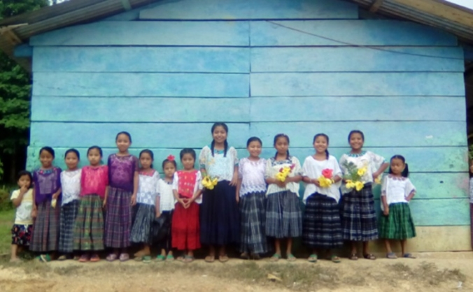 Help the poorest in Guatemala