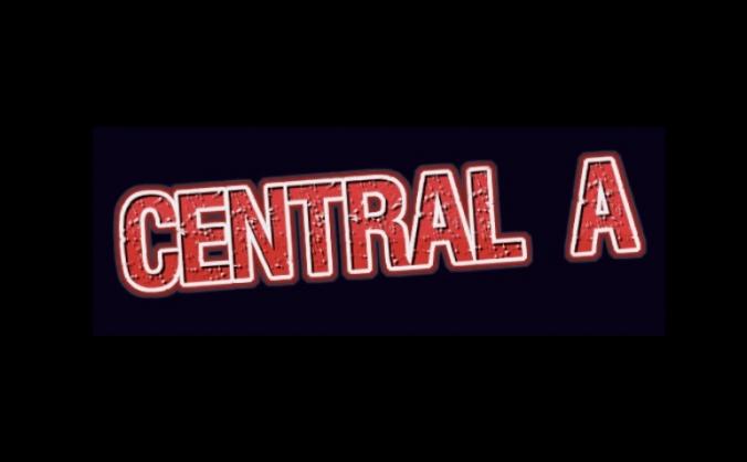 Central A: A Flourishing Artist