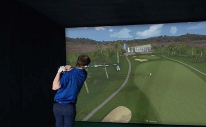 Sports Hub Sims