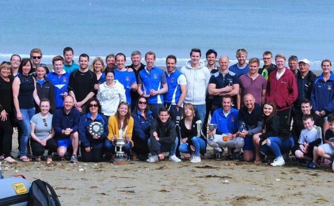BTC Rowing Club Boat Fund