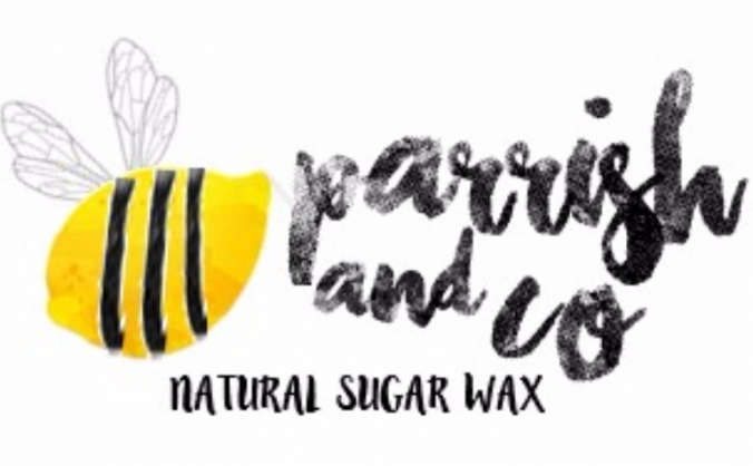 Parrish and Co Natural Sugar Wax