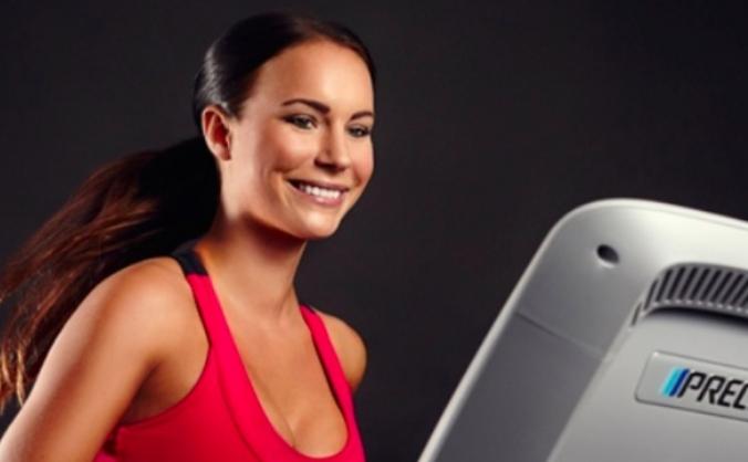 Women's Online Fitness Community