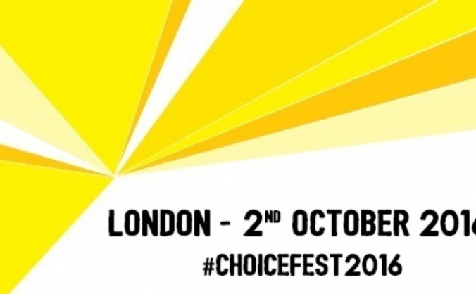 Festival of Choice 2016