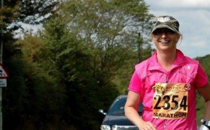Half Marathon for WFRC