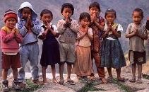 Preventative dentistry in rural Nepal