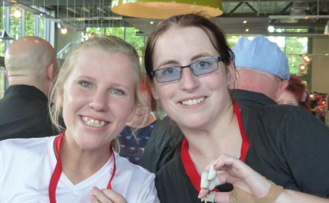 European para-badminton championships