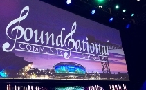 Soundsational goes to London!