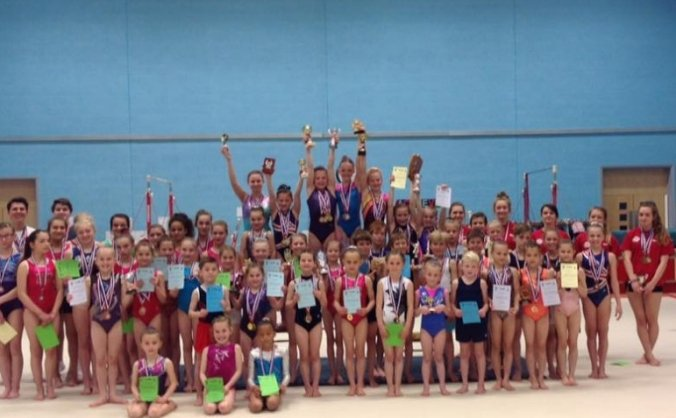 South Devon School of Gymnastics
