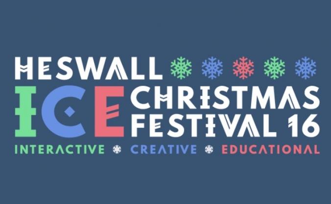Heswall ICE Christmas Festival