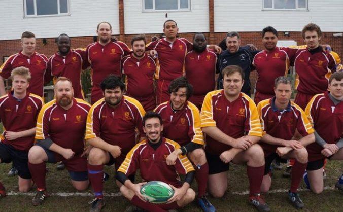 Birkbeck University Rugby Team