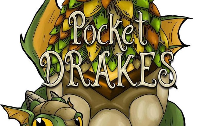 Pocket Drakes