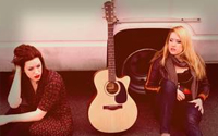 Music, Mischief and Life in a Campervan - a DVD from Daughters of Davis