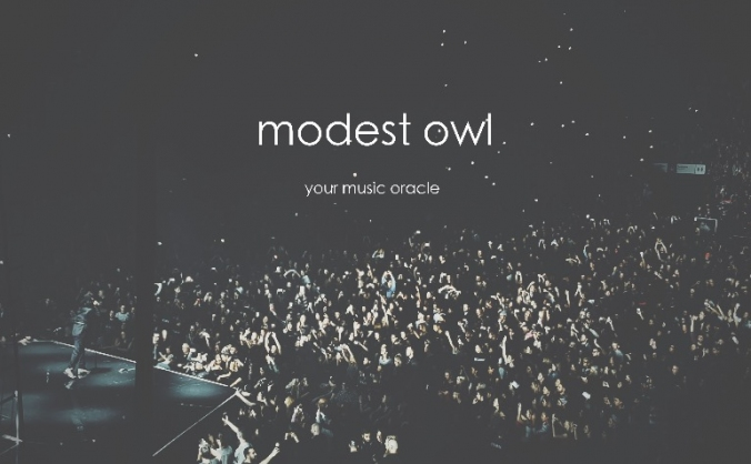 Modest Owl
