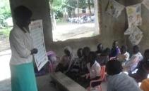 Ket Wangi's orphanage little geniuses