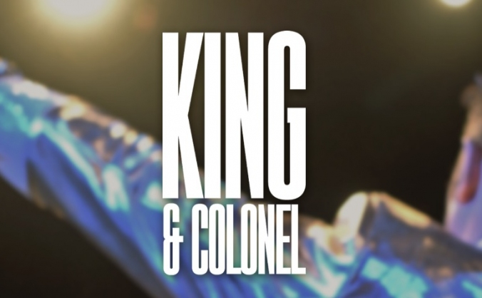 King & Colonel 2017