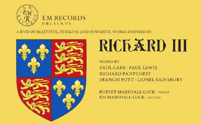 Resurrect Richard III