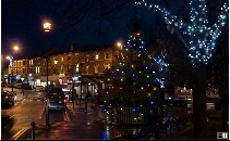 Moseley in Lights 2014