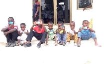Birth Registration (AFAWI Ghana)