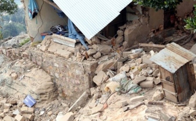 Tanzania Earthquake Appeal