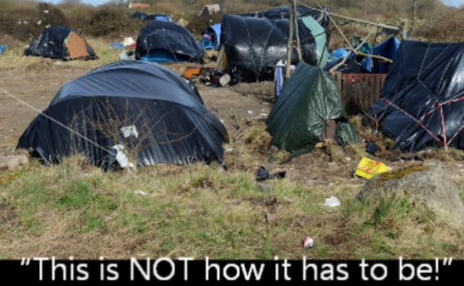 Humanitarian Transitional Shelter Development