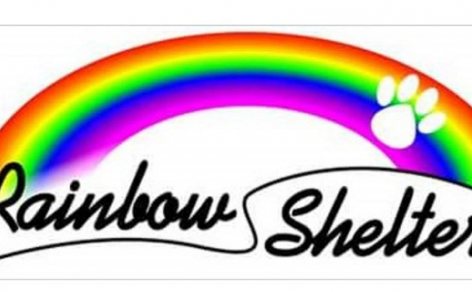 Rainbow Shelter