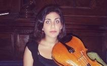 Rita's violin