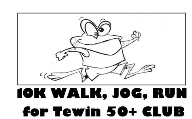 Tewin 50+ Club