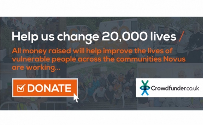 Changing Lives Campaign