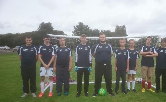 Weston Ability FC