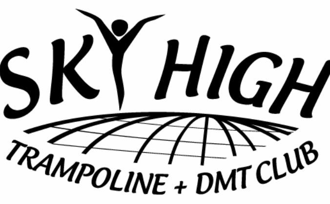Fly High Sky High!