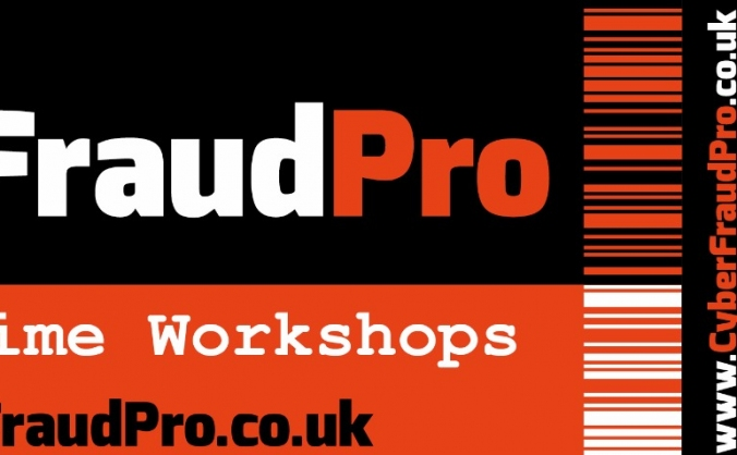 Fraud and Cybercrime Workshops