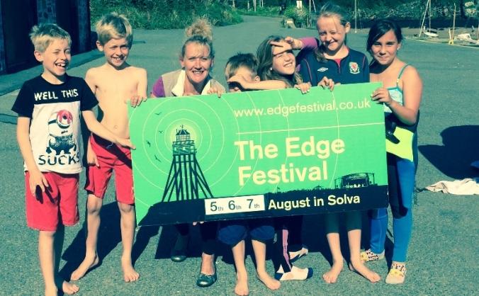 The Edge Festival
