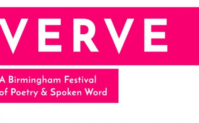 Verve Poetry Festival.