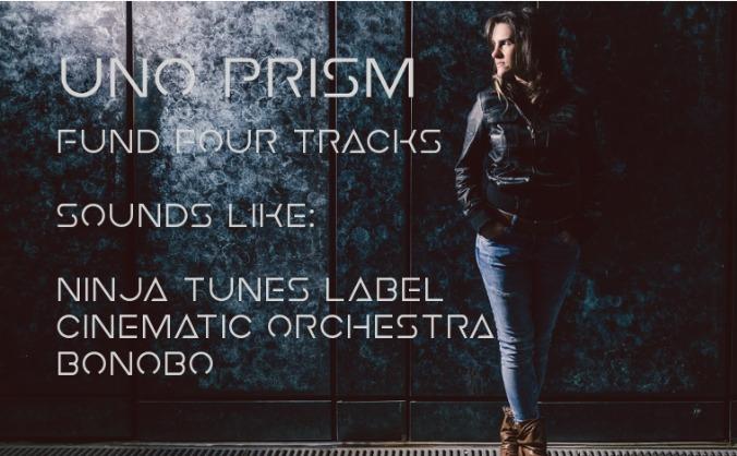 Uno Prism Recording
