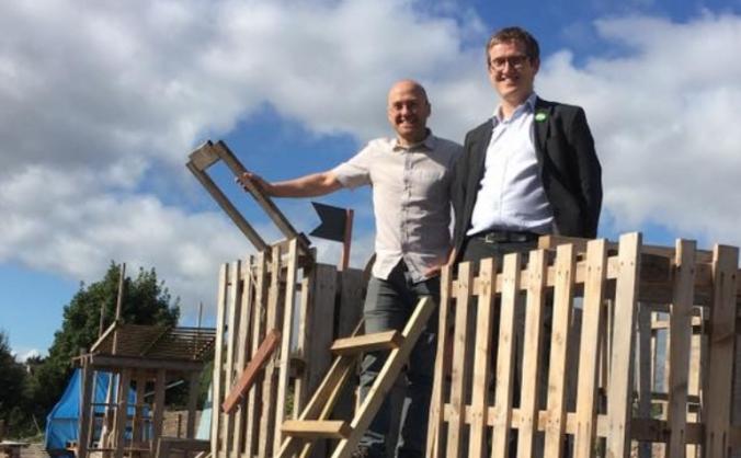 A Green Councillor for Pollokshields