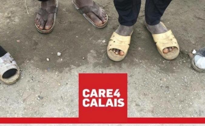 Help Calais