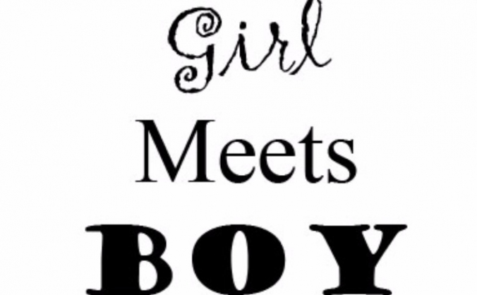 GIRL MEETS BOY - A TRANS FRIENDLY SHORT FILM