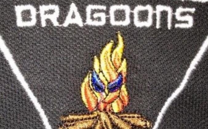 Dragoon Explorer Scouts