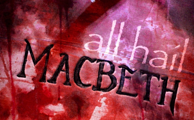 East London Shakespeare Company - Macbeth