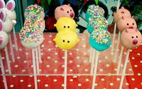 Get Rachel's Cake Pop Shop at The National Wedding Show