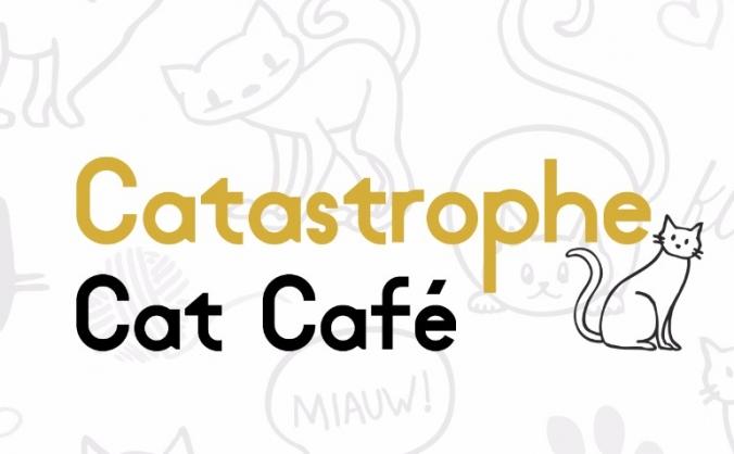 Catastrophe Cat Cafe