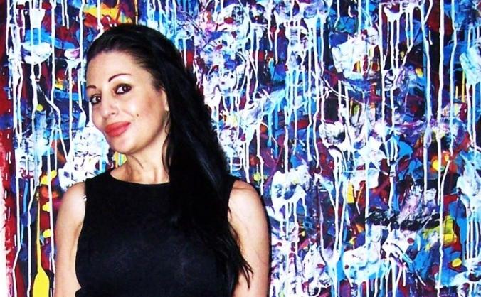 Eviction of International artist Carmen Bonnici.