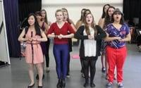 Chacapella at Edinburgh Fringe - Glory Of The Mainstream