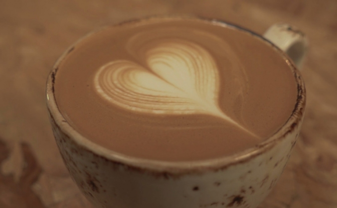 Crosby Coffee to open speciality coffee shop!