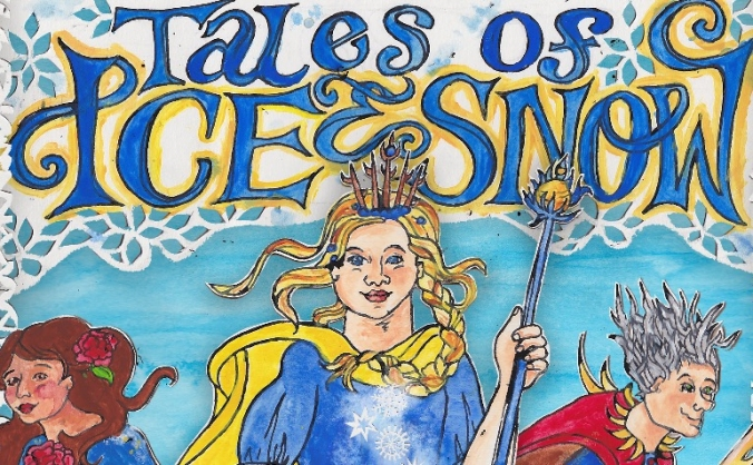 Tales of Ice and Snow